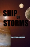 Ship of Storms - Ken Doggett
