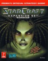 Starcraft Expansion Set: Brood War (Prima's Official Strategy Guide) - Bart G. Farkas