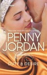 Duty & Desire: The Future King's Pregnant MistressA Royal Bride at the Sheikh's Command - Penny Jordan