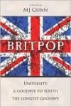 Britpop - M.J. Gunn
