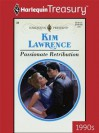 Passionate Retribution - Kim Lawrence