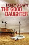 The Good Daughter - Honey Brown