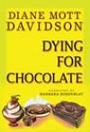 Dying for Chocolate (Audio) - Diane Mott Davidson, Barbara Rosenblat