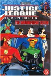Justice League Adventures Vol. 1: The Magnificent Seven - Dan Slott, Christopher Sequeira, Josh Siegal, Christian Alamy