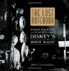 The Lost Notebook: Herman Schultheis & the Secrets of Walt Disney's Movie Magic - John Canemaker