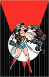 Wonder Woman Archives, Vol. 5 - William Moulton Marston, Harry G. Peter