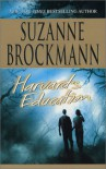Harvard's Education - Suzanne Brockmann