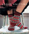 Vogue® Knitting The Ultimate Sock Book: History*Technique*Design - Vogue Knitting, Vogue Knitting