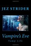 Vampire's Eve - Jez Strider