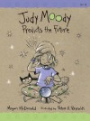 Judy Moody Predicts the Future  - Megan McDonald