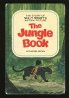 Walt Disney's the Jungle Book - Authorized Edition - Rudyard Kipling