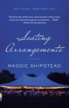Seating Arrangements - Maggie Shipstead