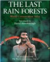The Last Rain Forests -