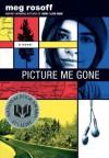 Picture Me Gone - Meg Rosoff