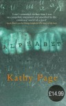 Alphabet - Kathy Page