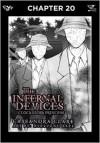 The Infernal Devices: Clockwork Princess, Chapter 20 -  HyeKyung Baek (Artist), Cassandra Clare