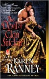 The Devil of Clan Sinclair - Karen Ranney