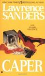 Caper - Lawrence Sanders