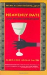 Heavenly Date and Other Flirtations - Alexander McCall Smith