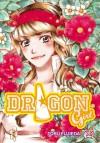 Dragon Girl, Vol. 1 - Toru Fujieda