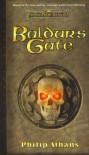Baldur's Gate: A Novelization - Philip Athans