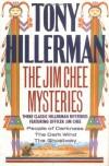 Three Jim Chee Mysteries: People of Darkness / The Dark Wind / The Ghostway (Navajo Mysteries, #4-6) - Tony Hillerman