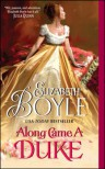 Along Came a Duke - Elizabeth Boyle