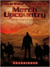 March Upcountry (Empire of Man Series #1) - David Weber, John Ringo, Stefan Rudnicki