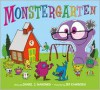 Monstergarten - Daniel J. Mahoney, Jef Kaminsky
