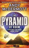 The Pyramid Of Doom  - Andy McDermott