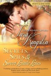 Secrets, Spies & Sweet Little Lies - Tara Kingston, Victoria Gray