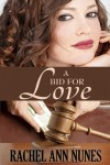 A Bid For Love - Rachel Ann Nunes