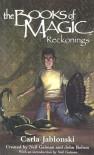 Reckonings (The Books of Magic) - Carla Jablonski