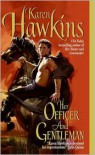 Her Officer and Gentleman - Karen Hawkins