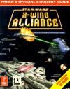 X-Wing Alliance (Prima's Official Strategy Guide) - Doug Barnett;John Drake