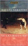 Scaramouche - Rafael Sabatini,  Gary Hoppenstand (Introduction)
