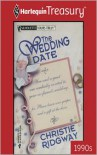 The Wedding Date - Christie Ridgway