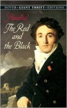 The Red and the Black - Stendhal, Horace B. Samuel