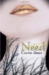Need (Need #1) - Carrie Jones