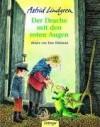 Der Drache mit den roten Augen - Astrid Lindgren;Ilon Wikland