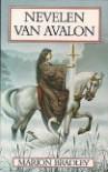 Nevelen van Avalon (Avalon #1) - Marion Zimmer Bradley