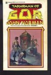 Tarnsman of Gor  - John Norman