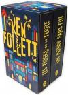 Les piliers de la terre / Un monde sans fin - Ken Follett