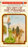 Secret of the Pyramids - Richard Brightfield, Anthony Kramer