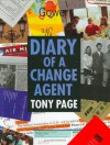 Diary of a Change Agent - Tony Page