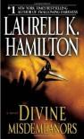 Divine Misdemeanors (Meredith Gentry, #8) - Laurell K. Hamilton
