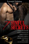 Seven Sinful Secrets - Doris O'Connor, Raven McAllan, Jorja Lovett, Michaela Rhua, Cherie Nicholls, Kiru Taye, Alannah Harte