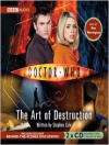 The Art of Destruction (MP3 Book) - Stephen Cole, Don Warrington