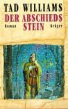 Der Abschiedsstein (Das Geheimnis der Großen Schwerter, #2) - Tad Williams, Verena C. Harksen