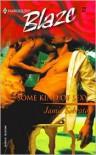 Some Kind of Sexy (Harlequin Blaze #133) - Jamie Sobrato